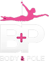 Body + Pole Logo